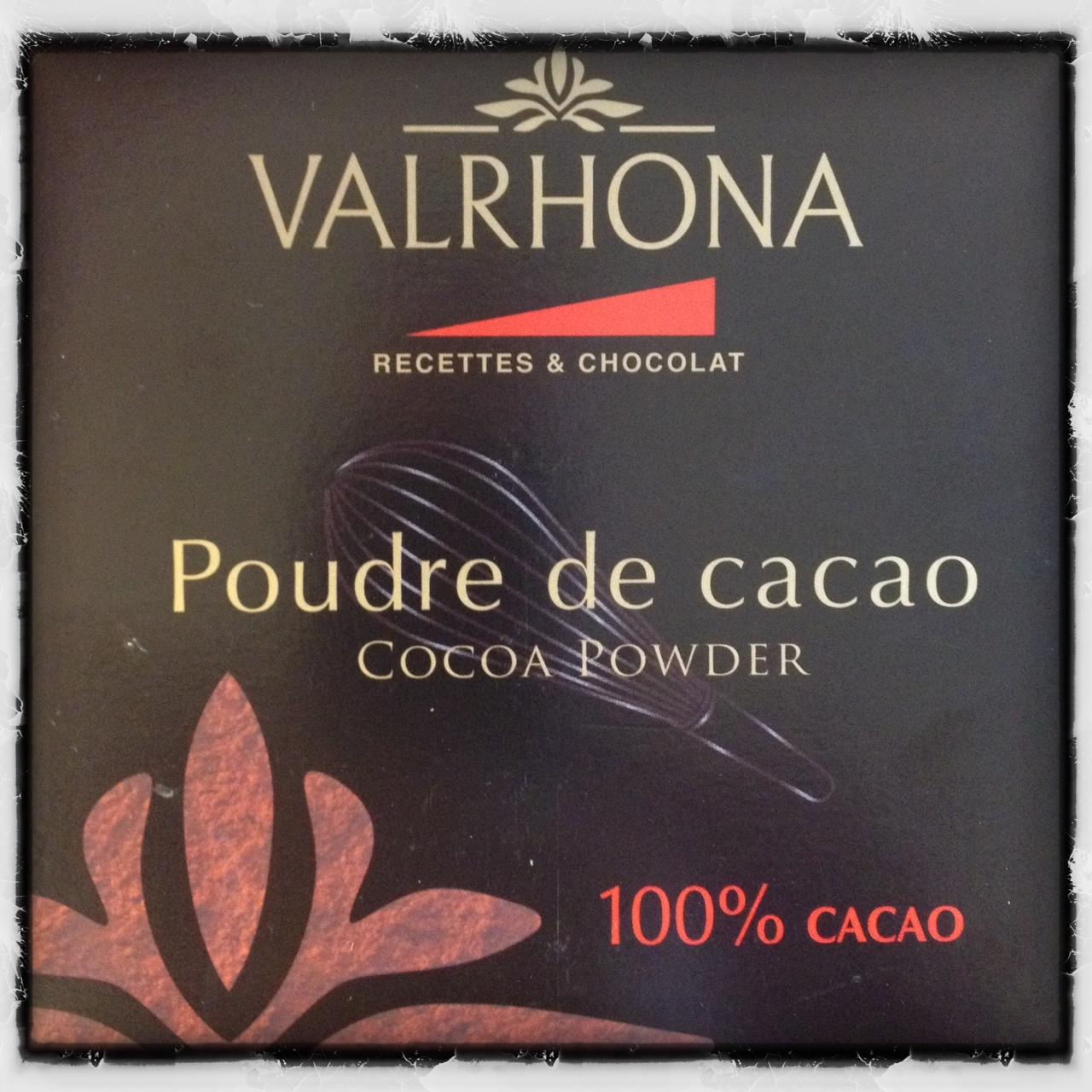 Valrhona Kakao